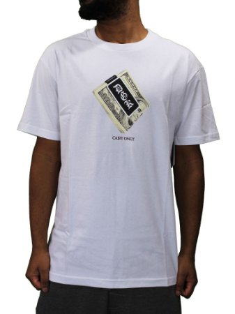 Camiseta DGK Cash Only