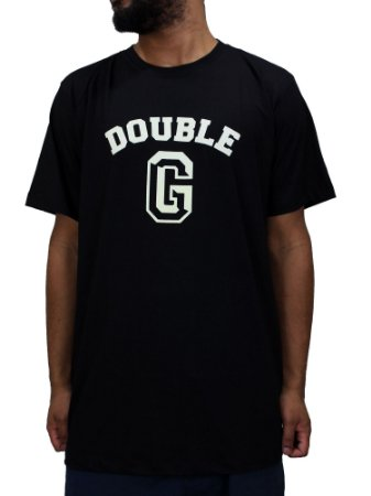 Camiseta Double-G Staff