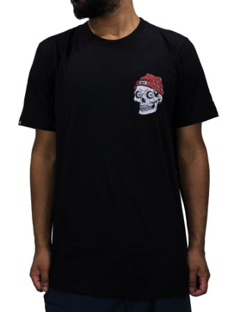 Camiseta Qix Silk