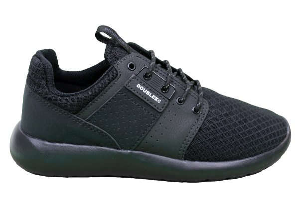 Tênis Double-G Jogg All Black
