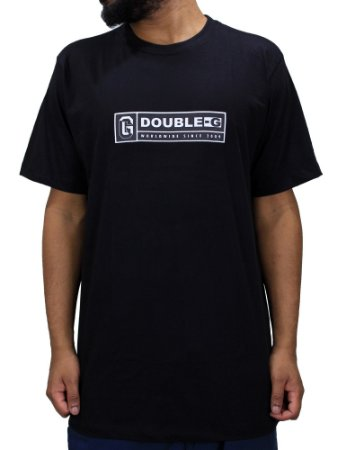 Camiseta Double-G Staff Worldride