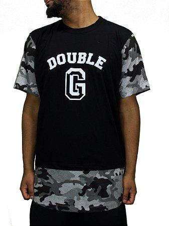 Camiseta Double-G Prime Camo