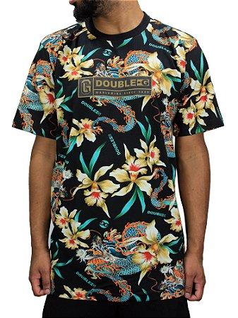 Camiseta Double-G Dragon