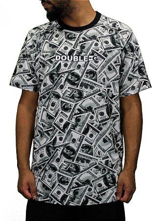 Camiseta Double-G Prime Dolar