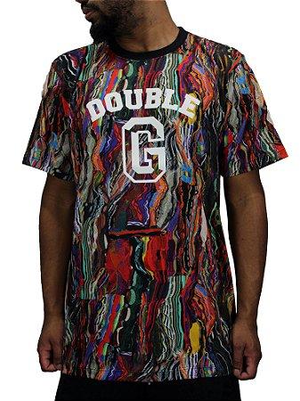 Camiseta Double-G Multicolor Notorious