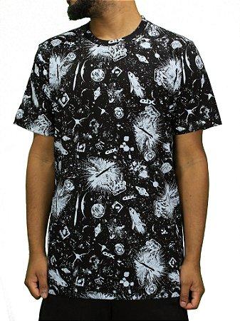 Camiseta Qix Full Planet