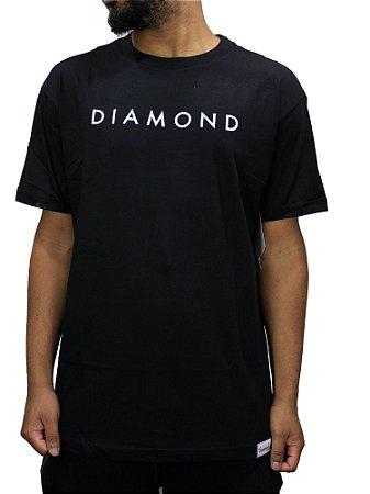 Camiseta Diamond Practice