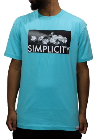 Camiseta Diamond Definition