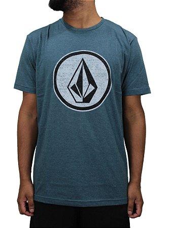 Camiseta Volcom Classic Stone