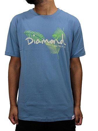 Camiseta Diamond paradise