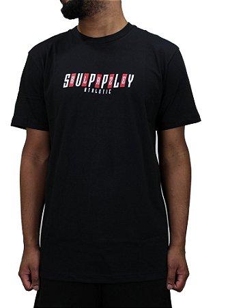 Camiseta Blaze Atlhetic