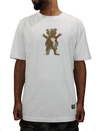 Camiseta Grizzly Kayak