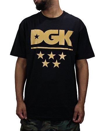 Camiseta DGK All Stars