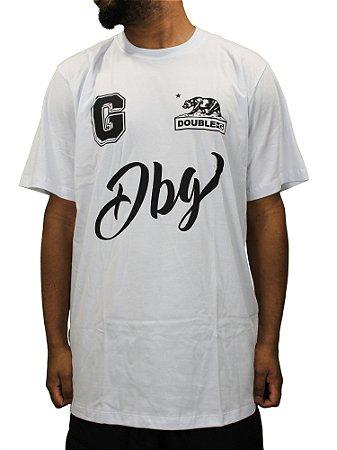 Camiseta Double-G Califa 09