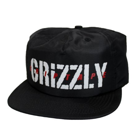 Boné Grizzly Highs Low 5 paineis