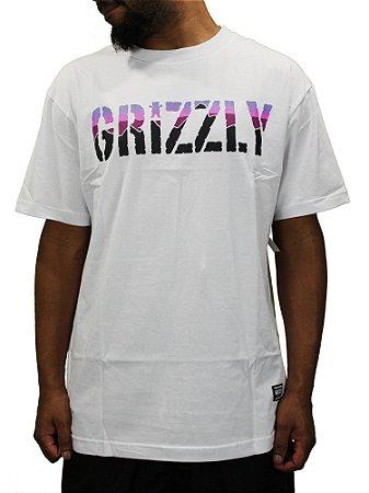Camiseta Grizzly Dawn
