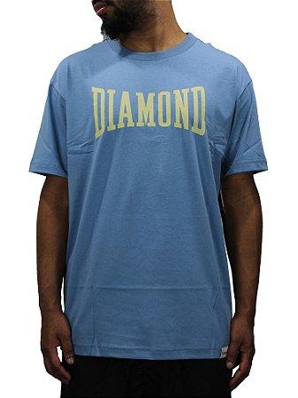 Camiseta Diamond Crescendo