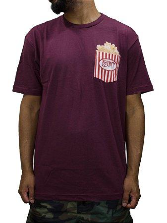 Camiseta Blunt PopCorn
