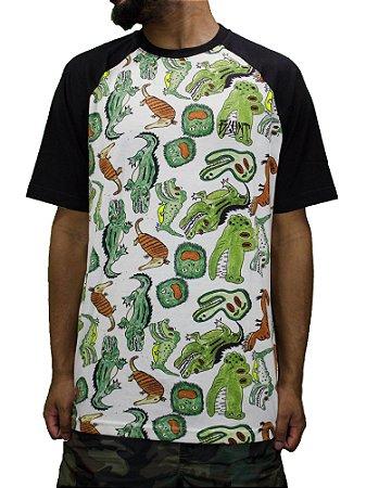 Camiseta Blunt Animals