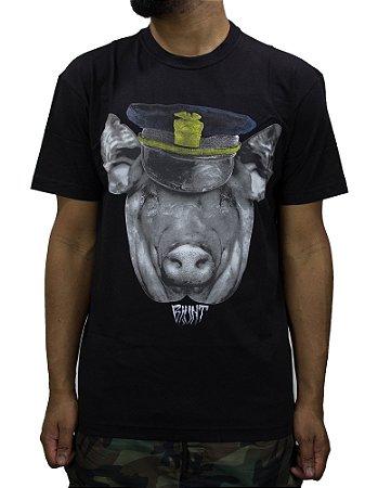 Camiseta Blunt PIG