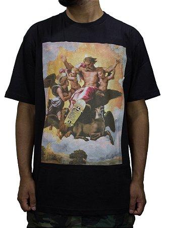 Camiseta Blunt Skate