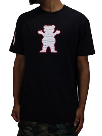 Camiseta Grizzly Draft Pick