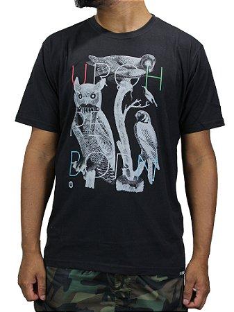 Camiseta Urgh Owl