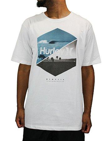 Camiseta Hurley Seven