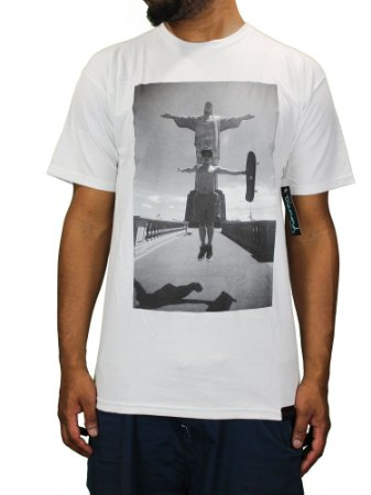 Camiseta Diamond Christ
