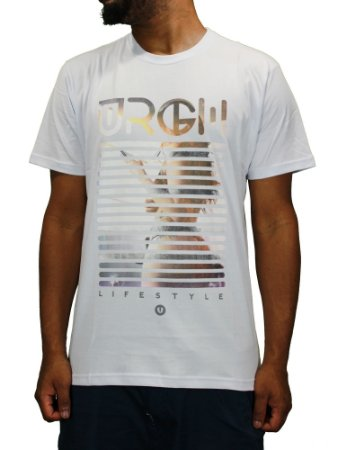 Camiseta Urgh Silk Girl