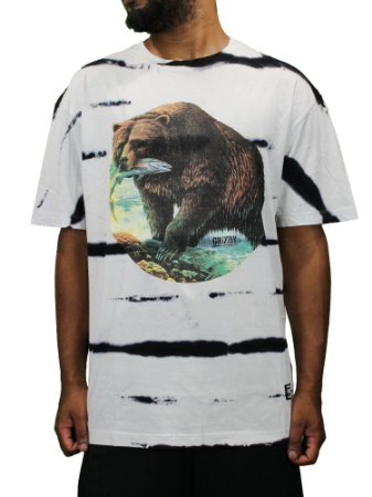 Camiseta Grizzly Munchies