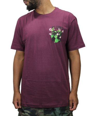 Camiseta Blunt Fake Pocket