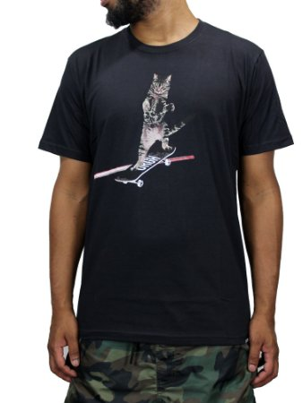 Camiseta urgh Cat Adrenaline