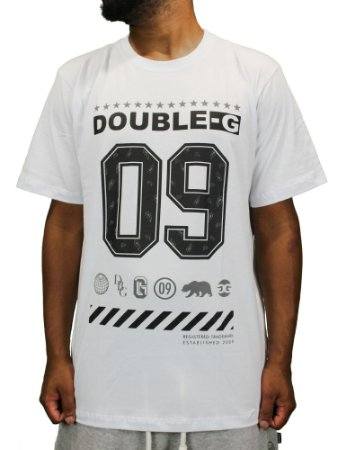 Camiseta Double-G Pansley 09 summer