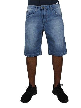 Bermuda Urgh Jeans Claro