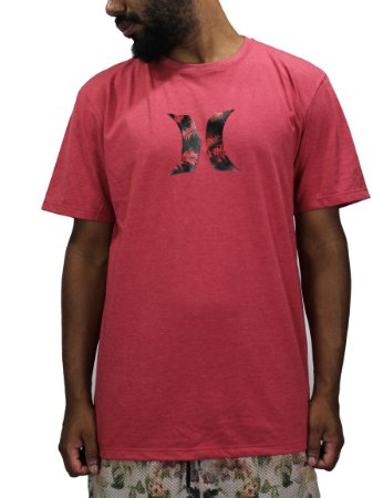 Camiseta Hurley Icon Premium