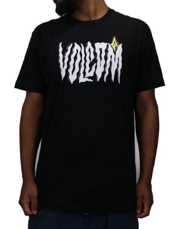 Camiseta volcom Steam