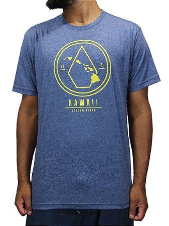 Camiseta Volcom Hawai