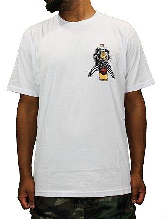 Camiseta Urgh Skull
