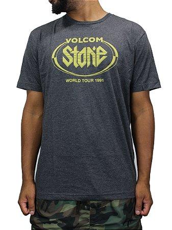 Camiseta Volcom Stick