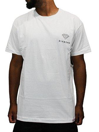 Camiseta Diamond Futura Sign