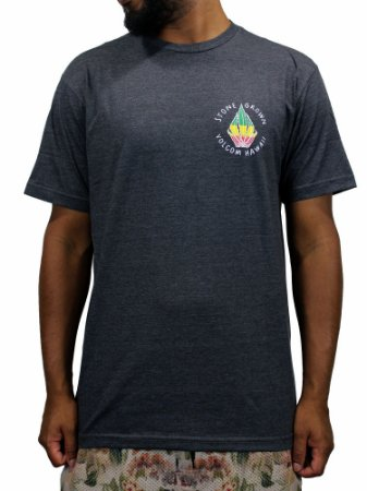 Camiseta Volcom Grown
