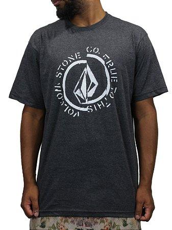 Camiseta Volcom Divide