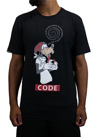Camiseta Code Hallucination