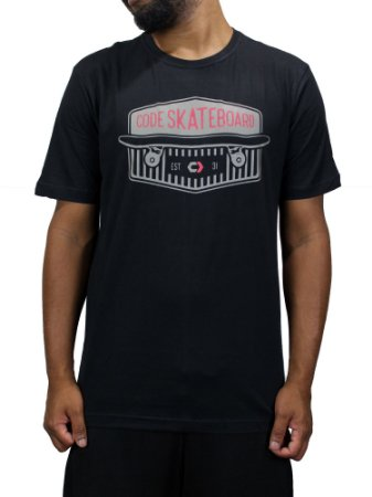 Camiseta Code Shape