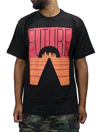Camiseta Future Trial