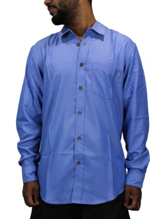 Camisa Honeypot Blue Marine