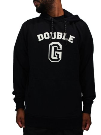 Moletom Double-G Logo Neon