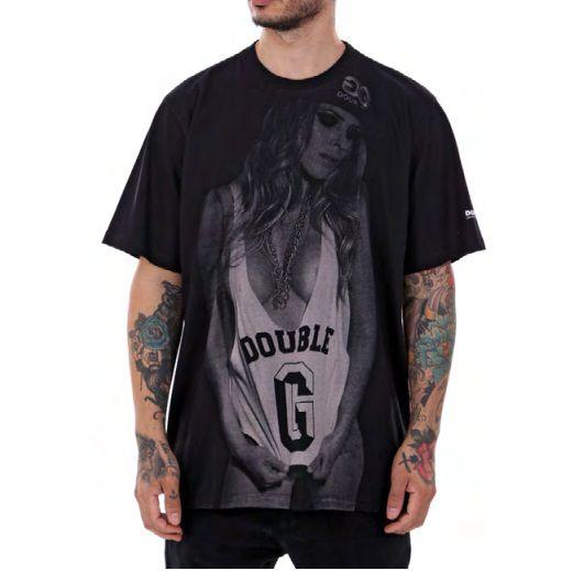 Camiseta Double-G Babes Especial