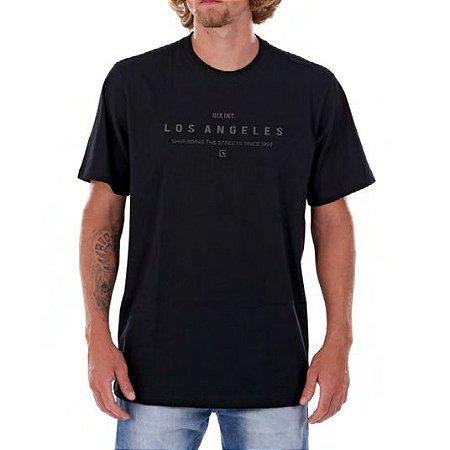 Camiseta Qix Los Angeles